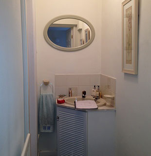 williams bathroom before refurbishment